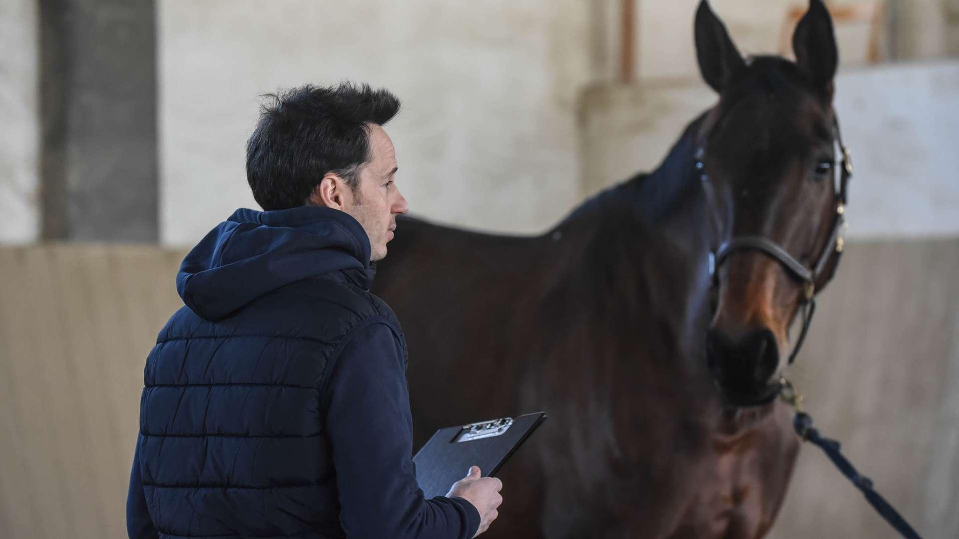 Formation pour cavaliers et professionnels de santé